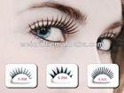 New Style_Charming Styles_Semi-handmade_Mellow Eyelashes