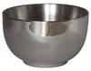 custom stainless steel dog bowls