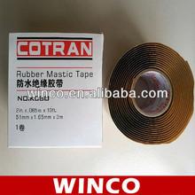COTRAN KC80waterproof rubber mastic tape