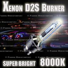 Xenon D2S HID Bulp Lamp Headp Light 12V 24V 4300k 6000k 8000k 10000k 12000k Car Tuning