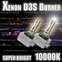Xenon D3S HID Bulp Lamp Headlamp Light 12V 24V 4300k VW Seat Opel Skoda 10000k Car Tuning