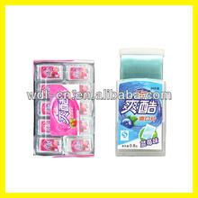 gummy sports fresh strips
