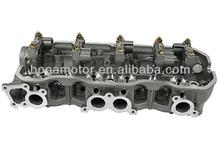 Engine parts cylinder head for ISUZU 4ZD1 8941591920 8971197611 AMC910510