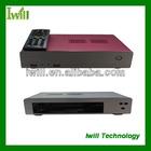 Iwill HT-70 pure aluminum mini itx color computer case for HTPC