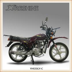 Chongqing New Sreet Motorcycle125cc Moto Bike 150cc For Sale