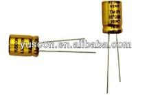 500uF 100V Electrolytic Non-Polarized Capacitor