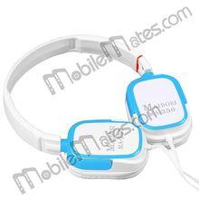 MA-350 High Definition Stereo On-ear Headphone