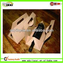 New Design Paper Olive Oil Bottle Boxes Wholesale