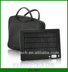 High Capacity Solar Charger and Battery (20,000mAh)