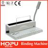 HOPU small binder machine office consumable