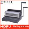 zhejiang small binder machine office consumable