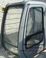 High Quality Excavator EX130-5 Operator Cab