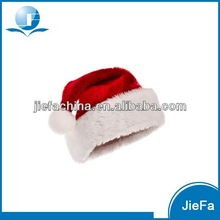 Popular Shape Musical Christmas Hat For Hanging