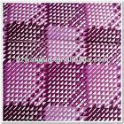 Cotton Fabric African Wax Print Fabric SOSO Wax Printing Fabric Wedding Dress Garment Textile Printing Manufacturer