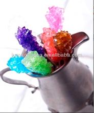 CE approved rock sugar lollipop making machine