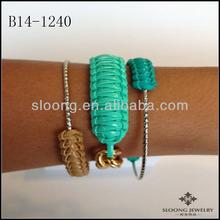 2014 New Arrival Changeable Cheap Friendship 2 Bangle Bracelets YOU CHOOSE