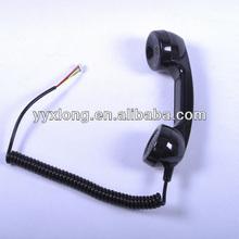 4 or 6 conducts retro handphone handset
