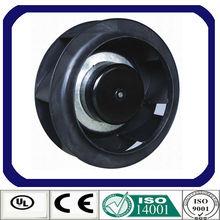 LC175 FCU ec motor and fan