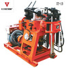 Surface Prospecting Drilling Rig with Mud Pump