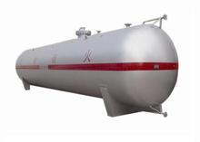 5000 liters LPG STORAGE TANK