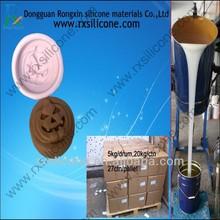 Liquid Silicone,Silicone Rubber for Shoe Sole Mold Making,RTV-2 Silicone Rubber