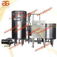 Semi-automatic pasteurizer/ electric milk pasteurizer/ juice pasteurizer