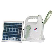 LFS-SLC solar lantern for DC solar fan