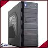 PW6812 Gaming allure plastic pc case