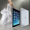 For ipad 5 soft pouch case accessories, handbag cell phone case for iPad holder cover shell