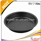 Round Cake Pan and Cake Mould