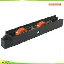 Mini nylon pulley KBL004
