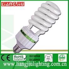 Supplier Assessment factory direct half spiral cfl 32w t5 lamp