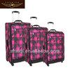 2014 cheap printed luggage eva