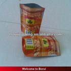 dried nut bag/dried fruit bag/Seed bag with printing