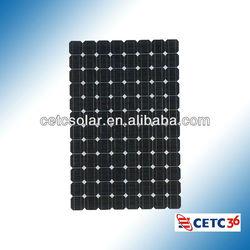 Monocrystalline Solar Panel 290W