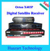 2014 Hot selling Orton X403p hd TV receiver with Cccam Newcam