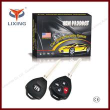315/430.5/433.92mhz automatic car door closer/car alarm security kit