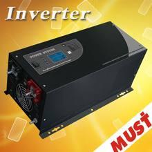 Pure sine wave offgrid inverter 12v input 220v output