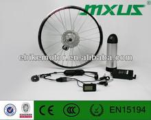 Cheap electric bike kit,36v 250w/350w brushless hub motor generator