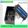vapormax 1 wax vaporizer pen with gift box and bog vapor