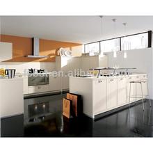 Kitchen design modern with a corner pantry cabinet