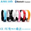 Hot selling ALD02 high quality mini hi-fi bluetooth headset