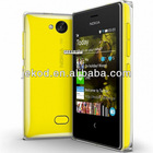 New arrival phone cases/covers for Nokia Asha 503 tpu case made in China