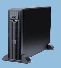 apc rack mount online 6kva ups working