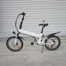 mini foldable 20inch 250w electric motorbikes XY-TDM201Z