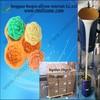 Liquid Silicone Mold Rubber for Jewelry