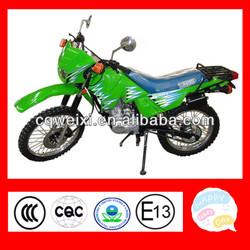 China Chongqing high quality dirt motorcycle/high quality 150cc/175cc/200cc off-road vehicle