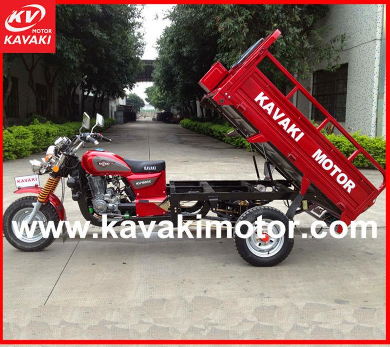 دراجة نارية ثلاث عجلات السيارات العربة/ الدراجة ذات العجلات الثلاث المصنوعة في الصين