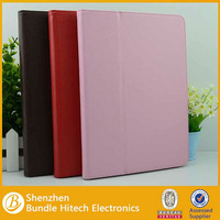 for iPad Air ipad 5 stand leather case with card slot