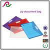 Alibaba stationery supply waterproof desktop file organizer